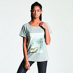Dare 2B - Grey 'Laidback' print t-shirt
