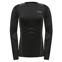 Dare 2B - Black zonal long sleeve base layer top