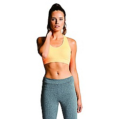 Dare 2B - Orange 'warm up' sports bra
