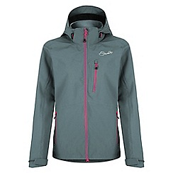 Dare 2B - Grey 'Veracity' waterproof jacket