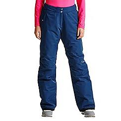 Dare 2B - Blue 'Attract' waterproof ski pants