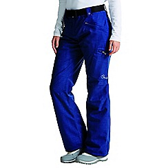 Dare 2B - Blue 'Free' scope waterproof ski pants