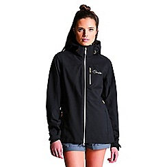 Dare 2B - Black 'Verate' waterproof jacket