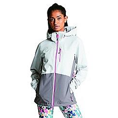 Dare 2B - Grey 'Verate' waterproof jacket
