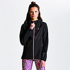 Dare 2B - Black 'Recourse' lightweight jacket
