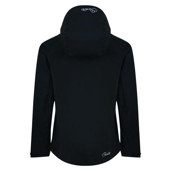2B jacket Dare lightweight Black 'Recourse' vxFH0