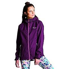 Dare 2B - Purple 'Repute' waterproof jacket