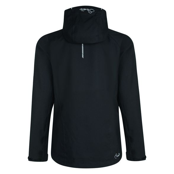 waterproof Black 2B Dare jacket 'Repute' tSxqwTgw