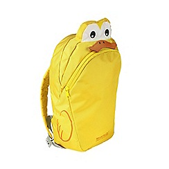 Regatta - Yellow 'Zephyr' day pack