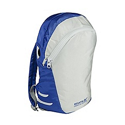 Regatta - Shark (blue) kids zephyr animal backpack