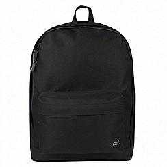 Regatta - Black 'School' 20 litre kids bag