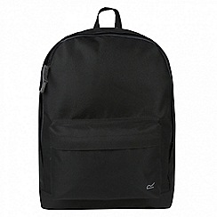 Regatta - Black 'School' 20 litre kids bag