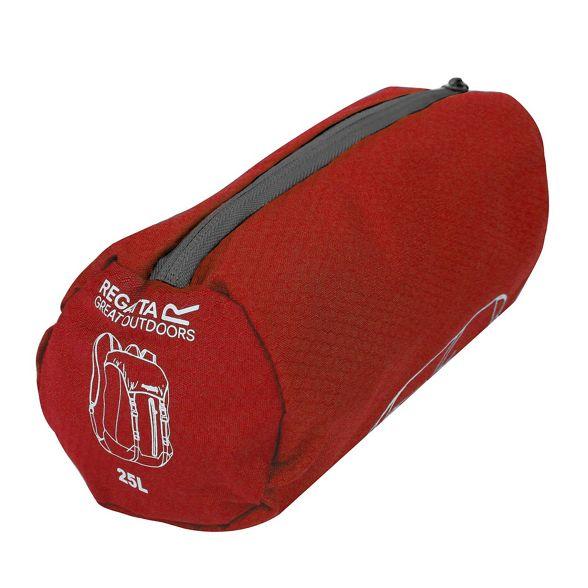 rucksack Regatta 'Easypack' Red Regatta Red packaway 1wq7zz