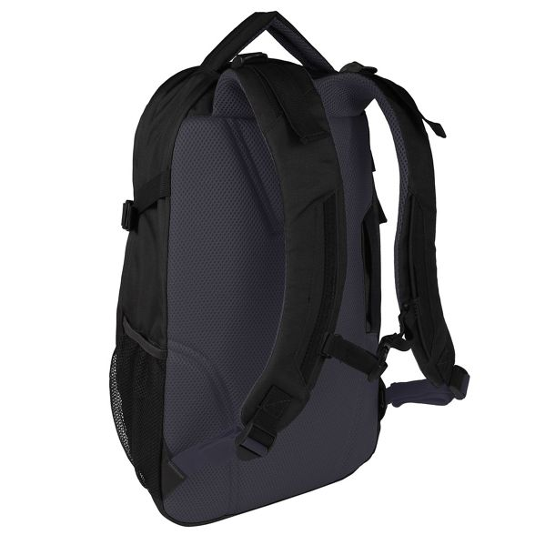 Regatta backpack 'Paladen' 25 litre Black laptop pwprxOq