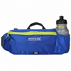 Regatta - Blue 'Quito' bottle hip pack