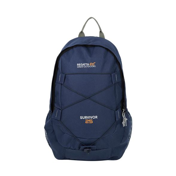 25 Navy pack back survivor Regatta litre HEgnqqAd