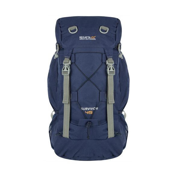 back pack Navy survivor 45 litre Regatta fFwqn