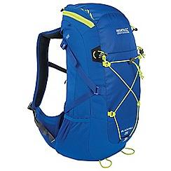 Regatta - Blue blackfell 25 litre back pack