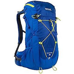 Regatta - Blue blackfell 35 litre back pack