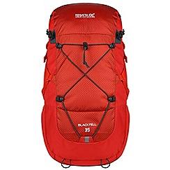 Regatta - Orange 'Black fell' 35 litre back pack