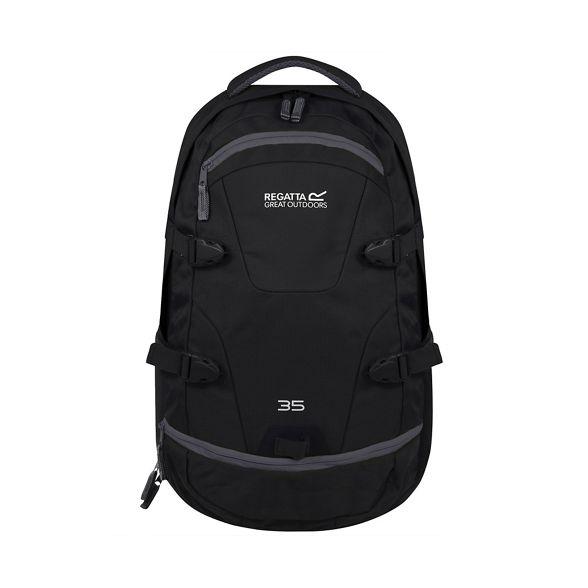 Black 35 Regatta 'Paladin' laptop litre backpack 4xOWC8wq