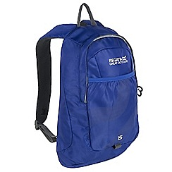 Regatta - Blue 'Bedabase'15l rucksack