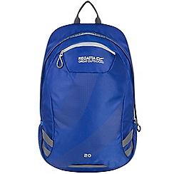 Regatta - Blue brize 20 litre back pack
