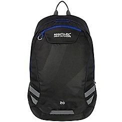 Regatta - Black brize 20 litre back pack