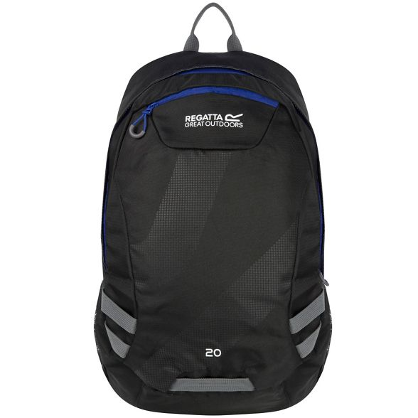 litre Black brize Regatta back pack 20 qPUx0Fpw