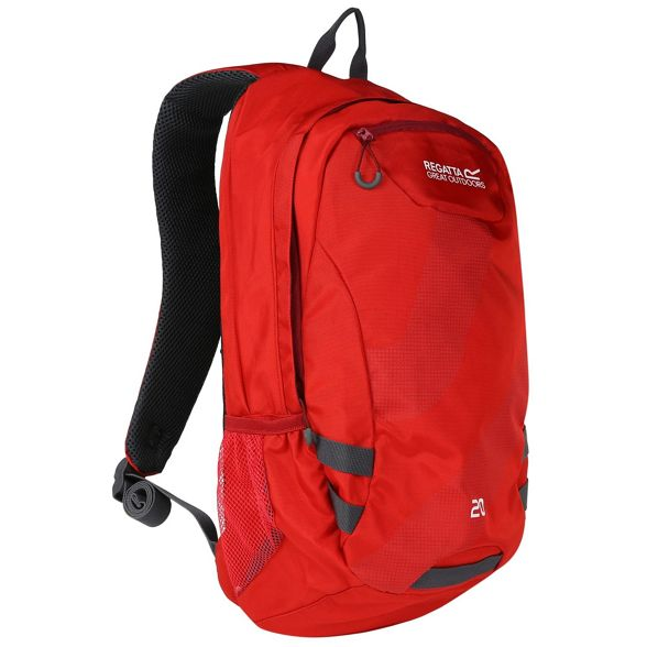 back litre 20 'Brize' pack Red Regatta 6wRxF0qYn