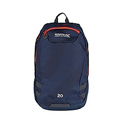 Regatta - Blue 'Brize' 20 litre back pack