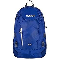 Regatta - Blue altorock 25 litre back pack