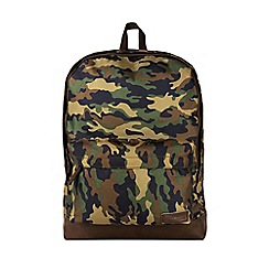 Regatta - Camo print 20 litre daypack