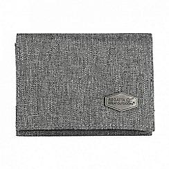 Regatta - Grey 'Burford' wallet