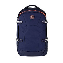 Regatta - Blue 'Paladen' carry on bag