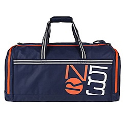Regatta - Blue 'Burford' 60 litre duffle bag