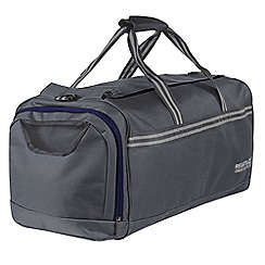 Regatta - Grey 'Burford' 80 litre duffle bag
