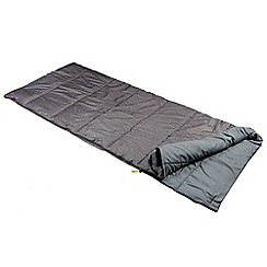 Regatta - Grey 'Maui' single sleeping bag