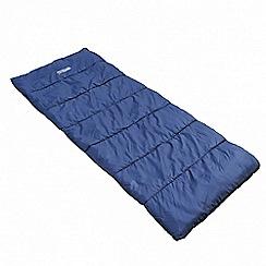 Regatta - Navy Maui single sleeping bag