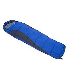 Regatta - Blue Hilo two season sleeping bag