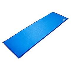 Regatta - Blue Napa self inflating roll mat