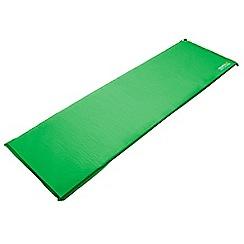 Regatta - Green Napa self inflating roll mat
