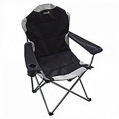 Regatta - Black Kruza folding chair