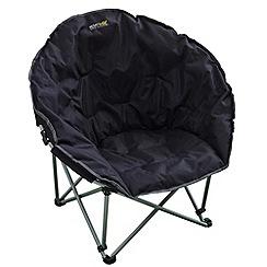Regatta - Black Castillo lounging chair