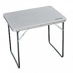 Regatta - Grey Matano bi-folding table