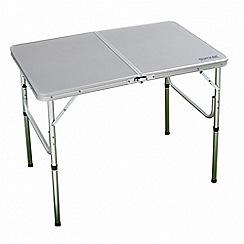 Regatta - Grey Cena folding table