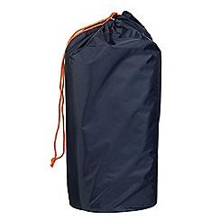Regatta - Black Footprint ground cover for vanern tent