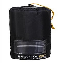 Regatta - Grey Carpet for vanern 4 man tent