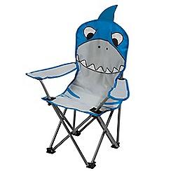Regatta - Blue Animal kids chair