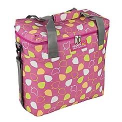 Regatta - Pink Freska 15 litre cool bag